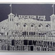 Brighton Pier -SOLD