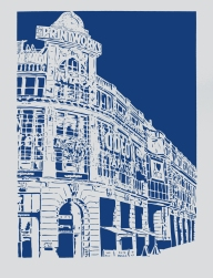 Printworks, Manchester - SOLD