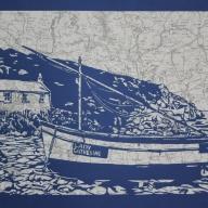 Penberth Cornwall